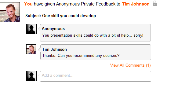 ViewsHub_Give_Anonymous_Feedback_To_Coworkers
