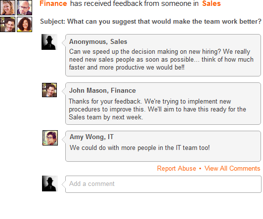 ViewsHub_Give_Feedback_To_Your_Company_Teams